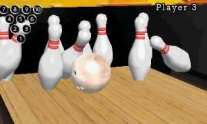 Smash Bowling 3D Review - Screenshot 3 of 3