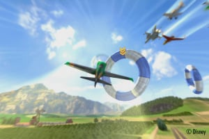 Disney's Planes Screenshot
