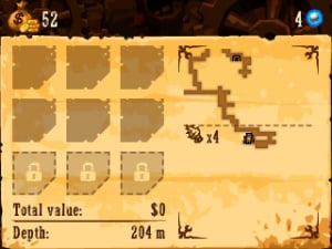 SteamWorld Dig Review - Screenshot 2 of 5