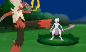 Pokémon X & Y Review - Screenshot 5 of 7