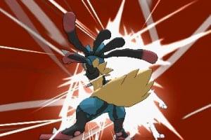 Pokémon X & Y Screenshot
