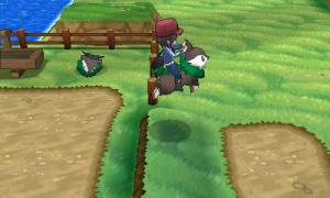 Pokémon X & Y Review - Screenshot 7 of 8