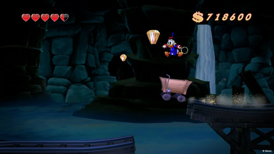 DuckTales: Remastered Review - Screenshot 4 of 4