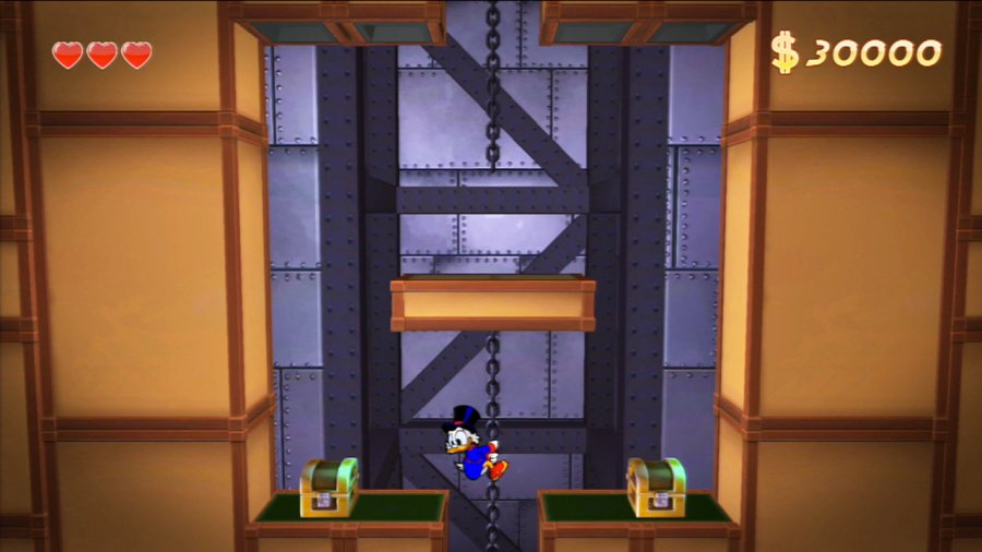 DuckTales: Remastered Review - Screenshot 2 of 4