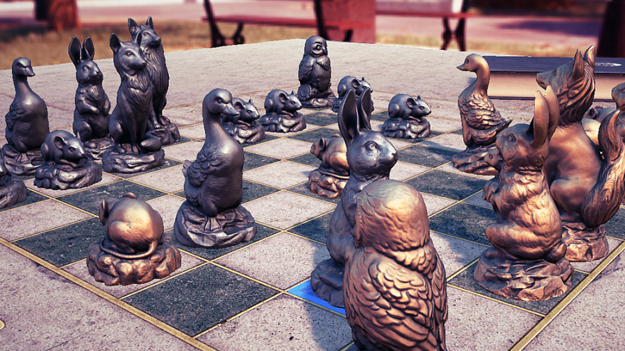 Pure Chess Review - Screenshot 6 of 6