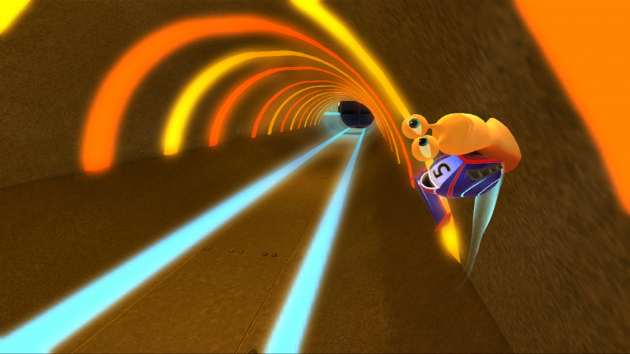 Turbo: Super Stunt Squad Review - Screenshot 1 of 3