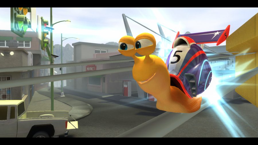 Turbo: Super Stunt Squad Review - Screenshot 4 of 4