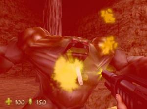 Turok 2: Seeds of Evil Review - Screenshot 5 of 5