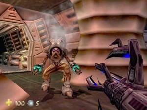 Turok 2: Seeds of Evil Review - Screenshot 3 of 5