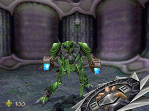 Turok 2: Seeds of Evil Review - Screenshot 1 of 5