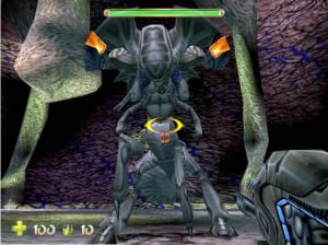 Turok 2: Seeds of Evil Review - Screenshot 2 of 5