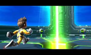 Jett Rocket II - The Wrath of Taikai Review - Screenshot 3 of 5