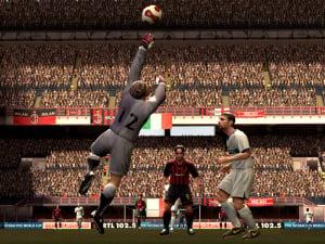 FIFA 07 Review - Screenshot 2 of 6