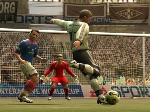 FIFA 07 Review - Screenshot 6 of 6