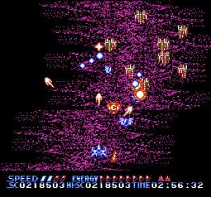 Summer Carnival '92 RECCA Review - Screenshot 1 of 3
