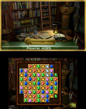 Jewel Quest 4 Heritage Review - Screenshot 2 of 3