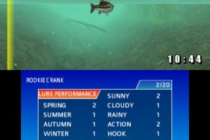 Fish On 3D Screenshot
