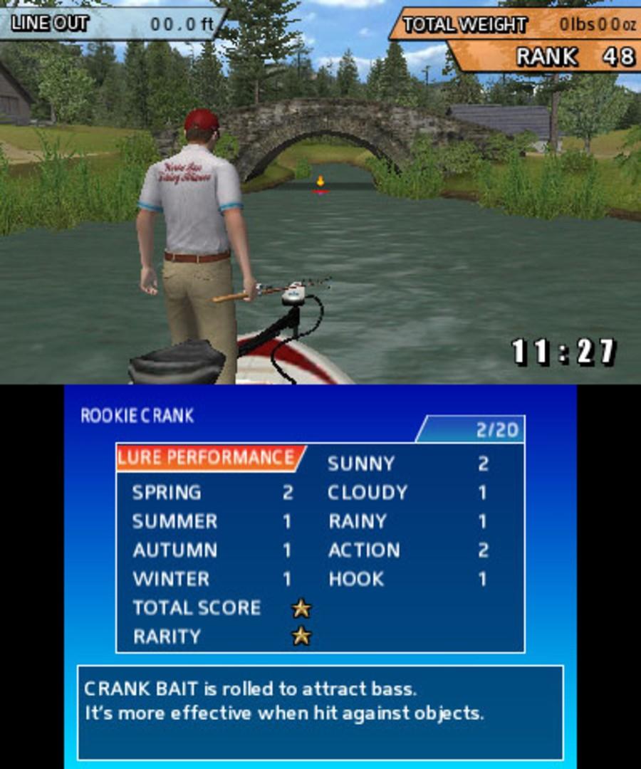 Fish On 3D Screenshot