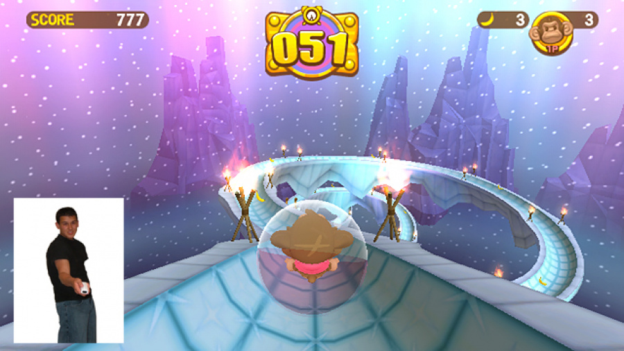 Super Monkey Ball: Banana Blitz Review - Screenshot 3 of 3