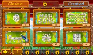 Mahjong 3D - Essentials Review - Screenshot 3 of 3