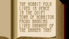 J.R.R. Tolkien's The Lord of the Rings - Volume I Screenshot