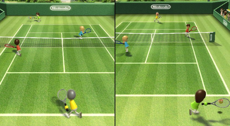 Wii Sports Review - Screenshot 2 of 7