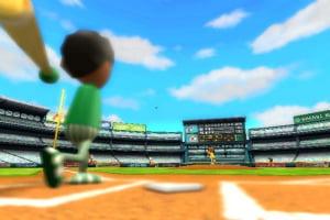 Wii Sports Screenshot