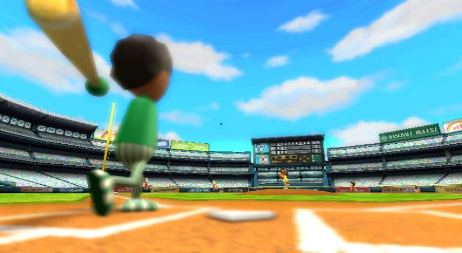 Wii Sports Review - Screenshot 1 of 6