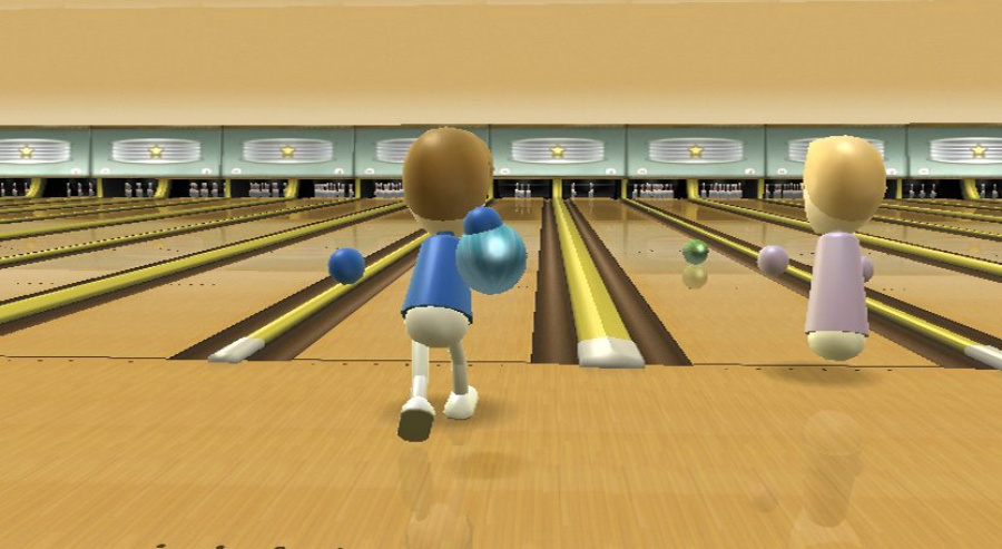 Wii Sports Review - Screenshot 7 of 7