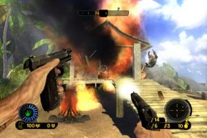 Far Cry: Vengeance Screenshot