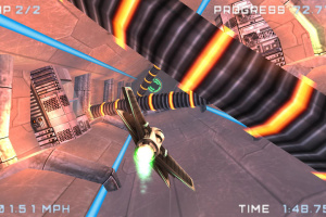 AiRace Speed Screenshot