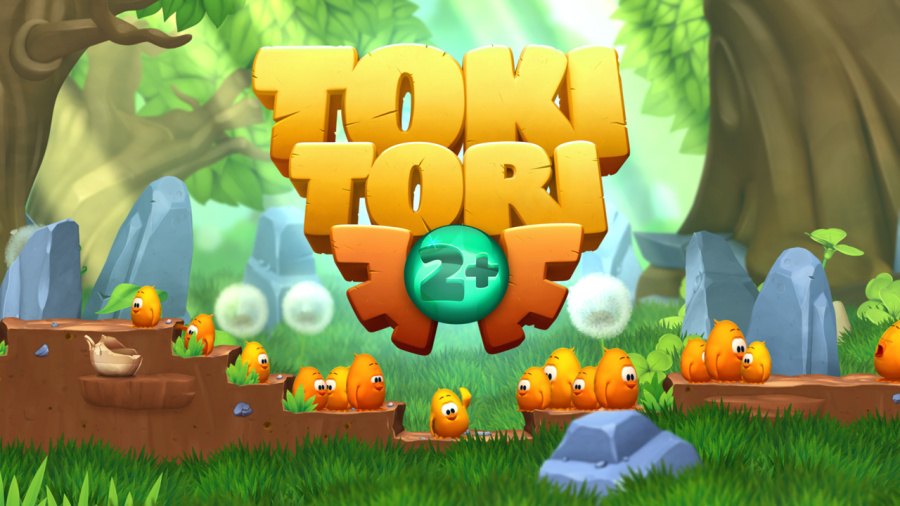 Toki Tori 2+ Review - Screenshot 5 of 6