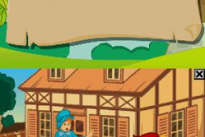 Tales to Enjoy! Little Red Riding Hood Screenshot