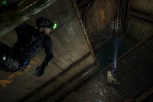 Tom Clancy's Splinter Cell Blacklist Screenshot