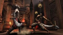 Prince of Persia: Warrior Within Screenshot