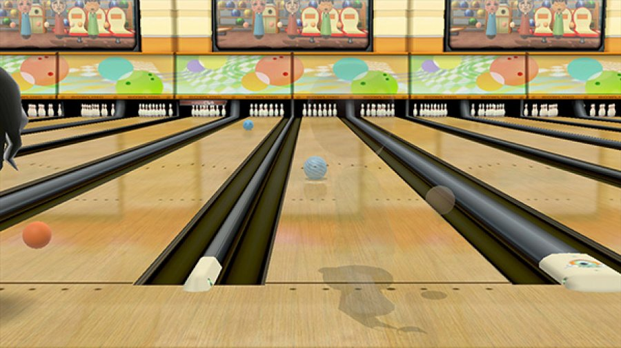 Wii Sports Club: Bowling Review - Screenshot 4 of 4