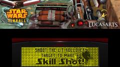 Star Wars Pinball Screenshot