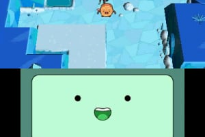 Adventure Time: Explore the Dungeon Because I DON'T KNOW! Screenshot