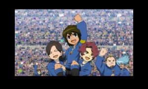 Inazuma Eleven 3 Review - Screenshot 3 of 5