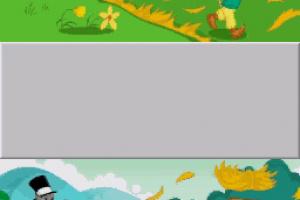 Tales to Enjoy! Three Little Pigs Screenshot