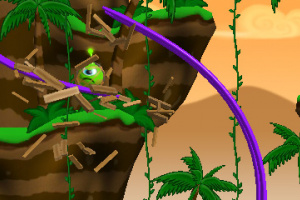 Ohno Odyssey Screenshot