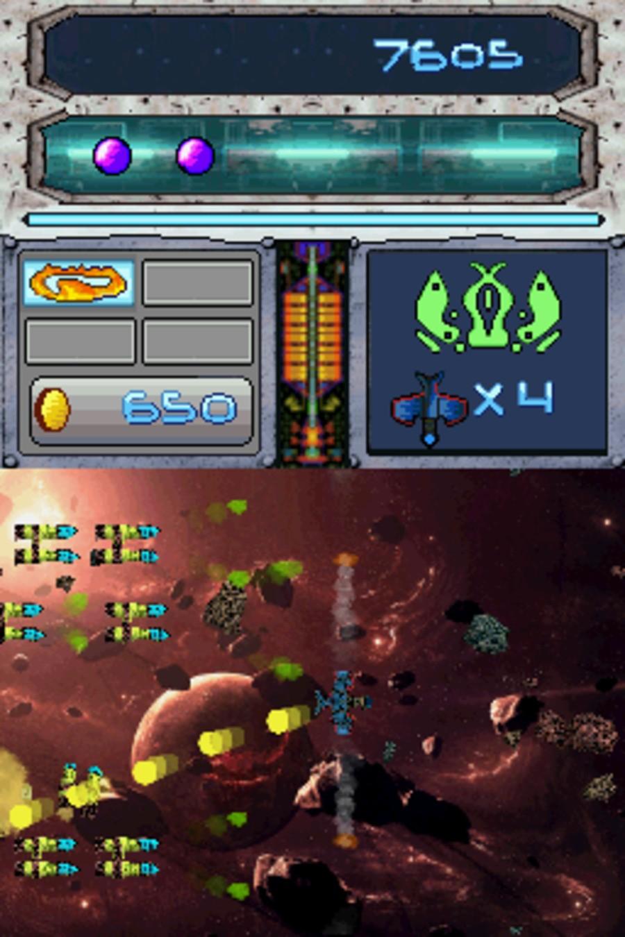 Astro Screenshot