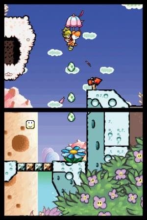 Yoshi's Island DS Review - Screenshot 4 of 4