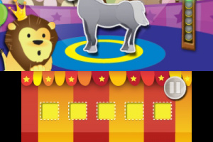 Happy Circus Screenshot