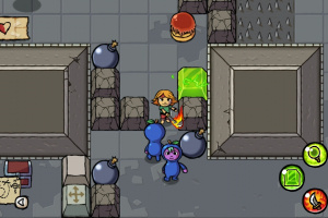 Ittle Dew Screenshot