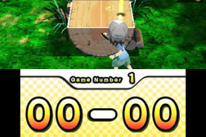 Family Table Tennis 3D Screenshot