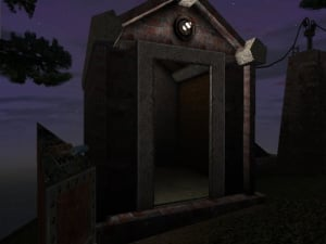 Myst Review - Screenshot 1 of 4