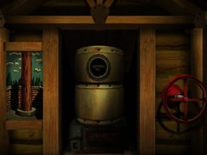 Myst Review - Screenshot 4 of 4
