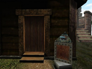 Myst Review - Screenshot 2 of 4