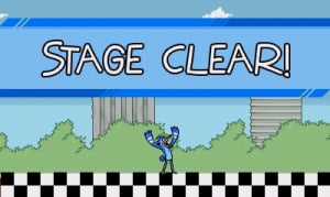 Regular Show: Mordecai and Rigby in 8-Bit Land Review - Screenshot 3 of 6